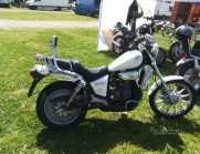Aprilia Classic 125 - 1988