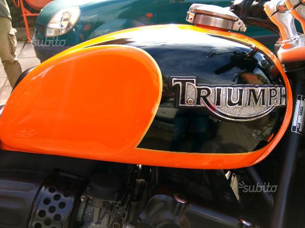 Triumph Thunderbird Sport 59696 Mondocustomit