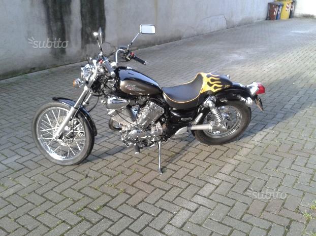 Yamaha XV 535 Virago - 1999