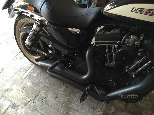 Harley-Davidson Sportster 1200 - 2007
