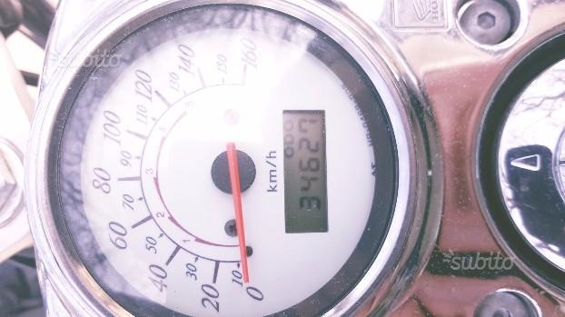 Honda Shadow 125 - 2001