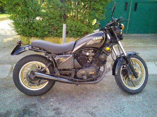 Yamaha 1000 xv midnight special - 1984 cruiser, bo