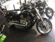Harley Davidson VRSC MUSCLE