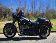 Harley-Davidson Fat Boy s 110