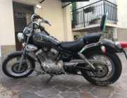 Yamaha XV 125 Virago - 1999