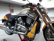 Harley Davidson VRSCR Street Rod 1200 (2006)