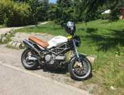 Ducati Monster 620 i.e. Splendida