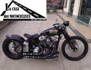Harley-Davidson Softail Bobber Evo 1340