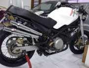 Ducati Monster 620 i.e. - 2003