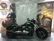 Harley Davidson V-road Night rod 6000 km