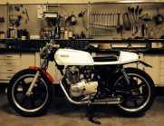 Yamaha Altro modello - Anni 70