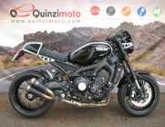 Yamaha XSR 900 - 2017