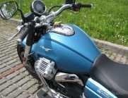Moto Guzzi California 1400 - 2014 custom unipro