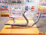954 € 149 Harley collettori di scarico...