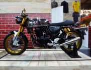 NEW Somoto Cafè Racer Chrome 400 (mot. Honda)...