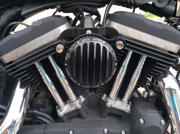 Harley-Davidson Sportster 883 - 2013