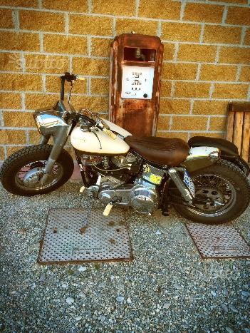 Harley-Davidson Altro modello - 1981