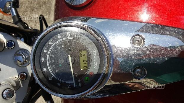 Honda VT 750 Shadow - 2007
