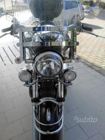 Moto Guzzi Nevada 750 - 2005