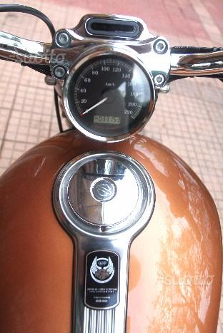 Harley-Davidson Sportster 1200 - 2008
