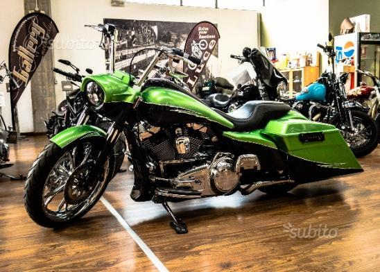 Harley-Davidson Custom Road King