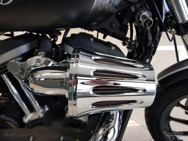 Harley-Davidson Sportster 883 - 2010