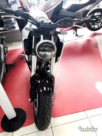Honda CB 125 Neo Sport Cafè Nuova da...