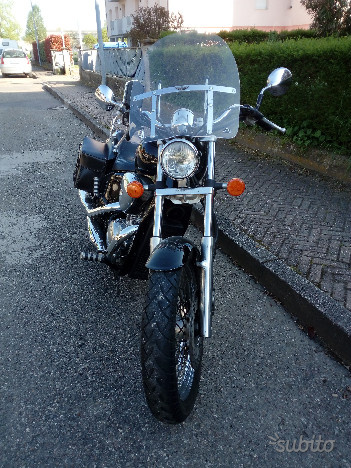Honda VT 600 Shadow - 2000