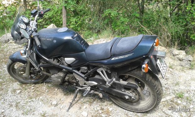 Suzuki Altro modello - 1995 BANDIT 400