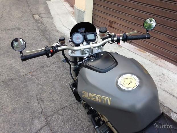 Ducati Altro modello - 2000