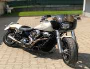 Harley softail lowrider 2018
