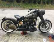 Harley davidson 1340 Bobber