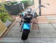 Honda VT 1100 Shadow - 2001