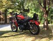 Harley-Davidson Sportster XLH 883 R - 2002
