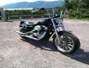 Harley-Davidson Sportster 883 - 2004