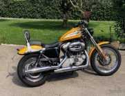 Harley-Davidson Sportster 1200 - 2004