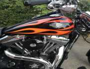 Harley-Davidson Dyna Wide Glide - 2013