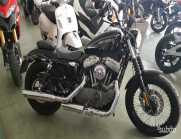 Harley davidson 1200 nightester