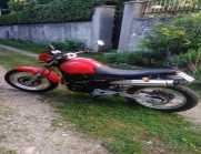 Honda Vigor - 1999