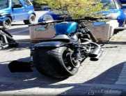 Harley-Davidson Forty eight 1200 - 2015