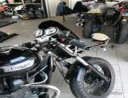 Triumph Thruxton 900 - 2004