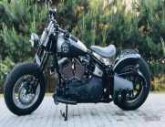 Harley-Davidson Softail Springer - 2000