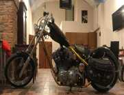 Harley-Davidson Sportster 883 - 2002