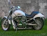 Harley-Davidson V-Rod - 2003