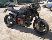 Special Café Racer - Ducati Monster