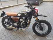 Scambler 125cc
