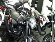 KSR Moto Code 125 - 2019