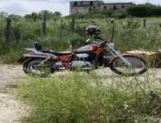 Aprilia Classic 125 11kw