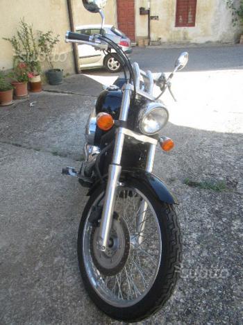 Honda VT 750 Shadow Spirit - 2007