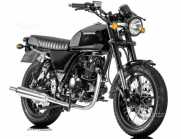 Verve Moto Classic S 125i - 2018